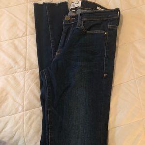 Women's Frame jeans